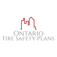 Ontario Fire Safety Plans Logo